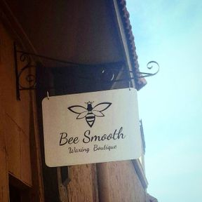 bee smooth waxing boutique